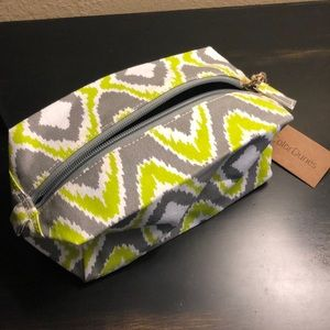 Color Dunes Cosmetic Bag